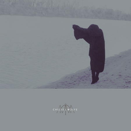 "CHELSEA WOLFE ""The grime and the glow"" VINYL"
