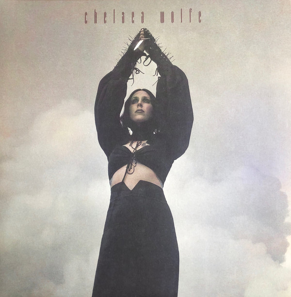 "CHELSEA WOLFE ""Birth of violence"" VINYL"