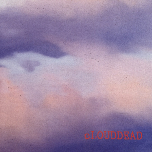 "CLOUDEAD  ""S/t"" CD"