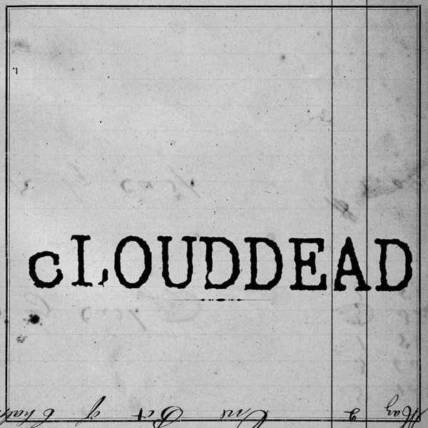"CLOUDEAD  ""Ten"" CD"