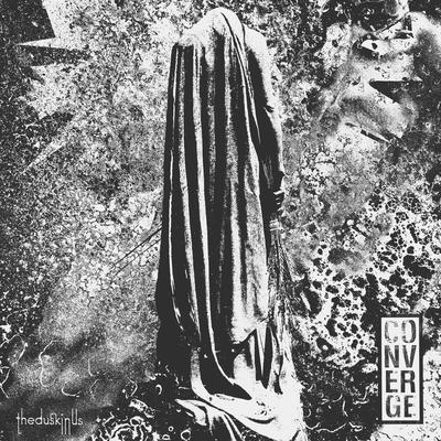 "CONVERGE ""Dusk in us"" CD"