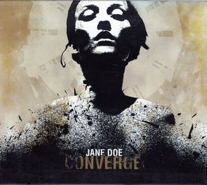 "CONVERGE ""Jane Doe"" DOUBLE VINYL"