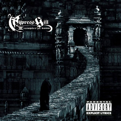 "CYPRESS HILL ""III Temple of Boom"" VINYL"