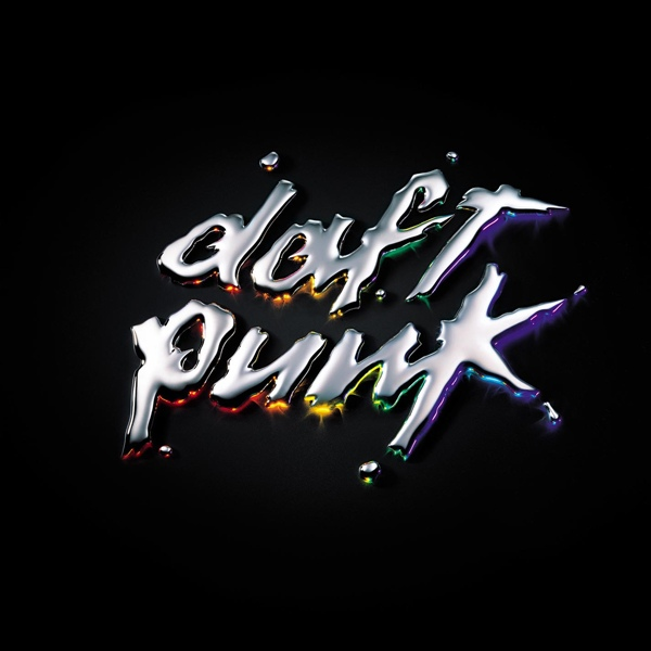 "DAFT PUNK ""Discovery"" DOUBLE VINYL"