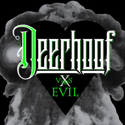 "DEERHOOF ""Vs Evil"" CD"
