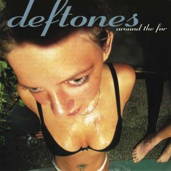 "DEFTONES ""Around the fur"" VINYL"