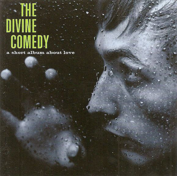"THE DIVINE COMEDY ""A short album about love"" VINYL"