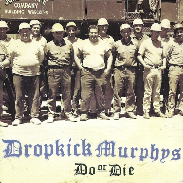 "DROPKICK MURPHYS ""Do Or Die"" CD"