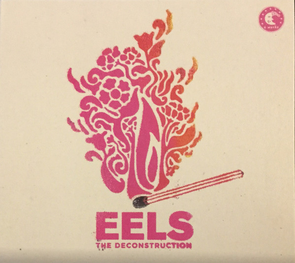 "EELS ""The deconstruction"" 2x10"""