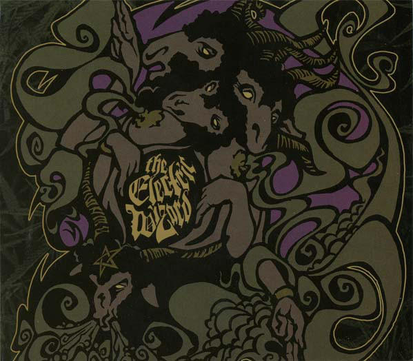"ELECTRIC WIZARD ""We live"" CD"