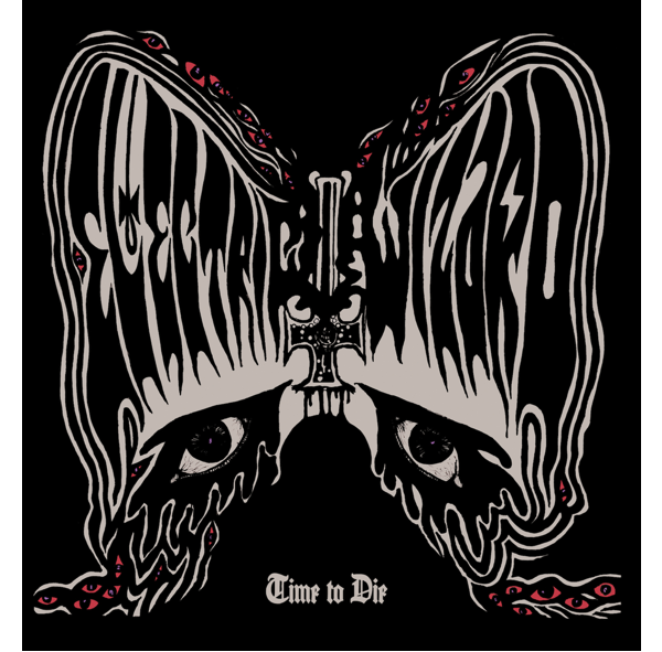 "ELECTRIC WIZARD ""Time to die"" CD"