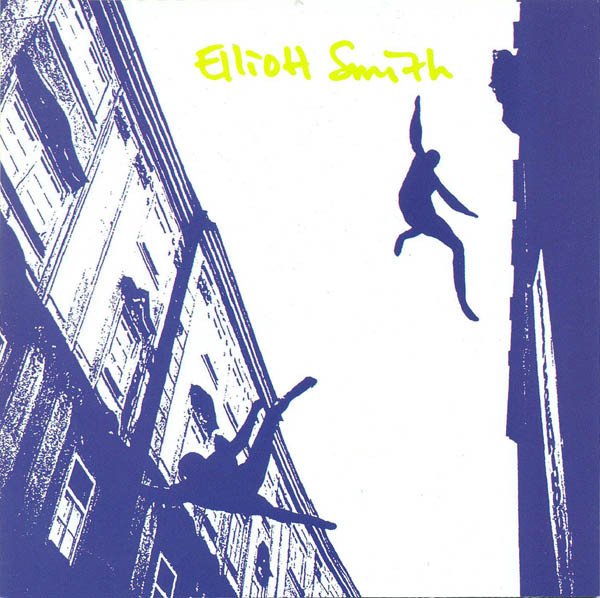 "ELLIOTT SMITH ""S/t"" LP"