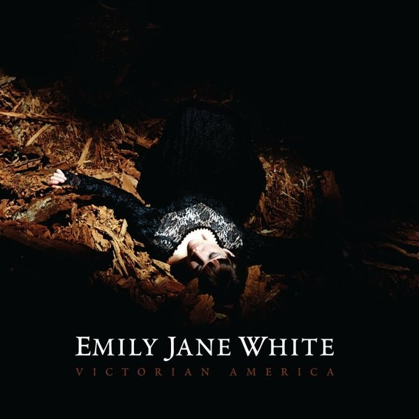 "EMILY JANE WHITE ""Victorian america"" CD"