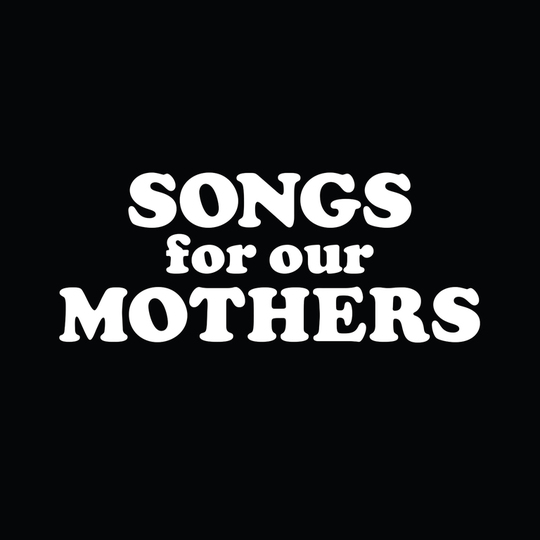 "FAT WHITE FAMILY ""Songs for our mothers"" CD"