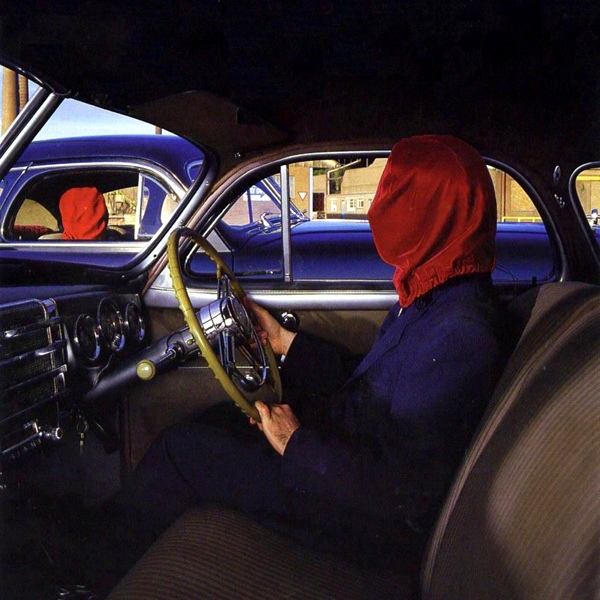 "MARS VOLTA ""Frances the mute"" CD"