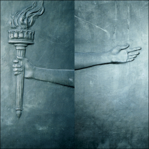"FUGAZI ""The argument"" VINYL"