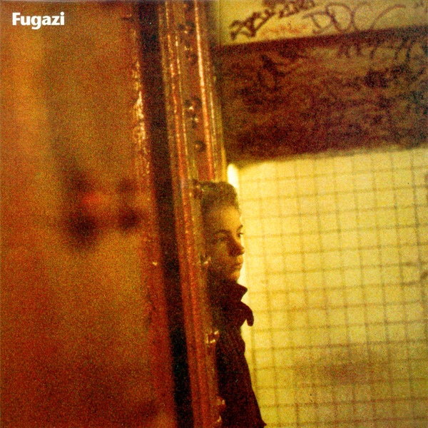 "FUGAZI ""Steady Diet To Nothing"" VINYL"