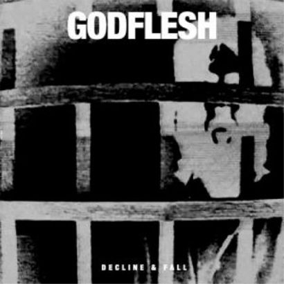 "GODFLESH ""Decline & fall"" CD"
