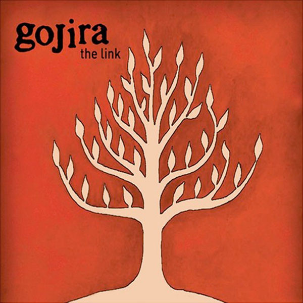 "GOJIRA ""The link"" DOUBLE VINYL"