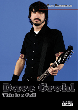 "DAVE GROHL"" This is a call"""