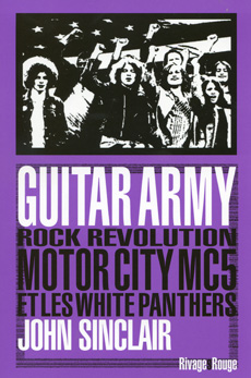 "JOHN SINCLAIR ""Guitar army"""