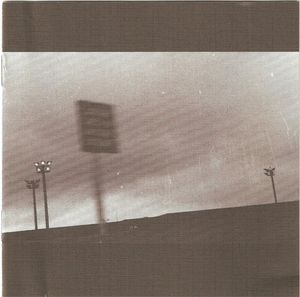 "GODSPEED YOU BLACK EMPEROR! ""f#a#oo"" CD"