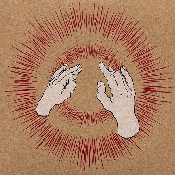 "GODSPEED YOU BLACK EMPEROR! ""Lift your..."" 2CD"