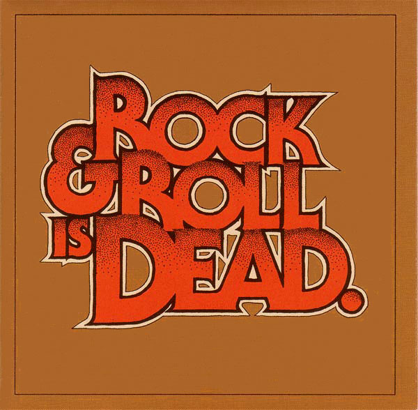 "HELLACOPTERS ""Rock'n'Roll Is Dead"" CD"