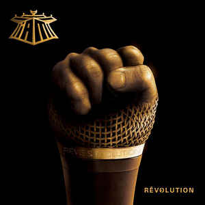 "IAM ""Revolution"" TRIPLE VINYL"