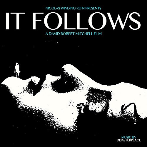 "OST ""It follows"" VINYL"