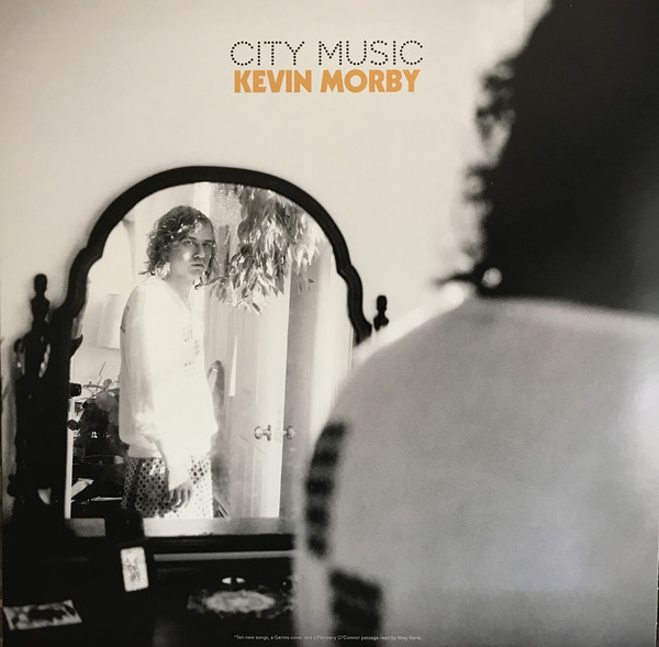 "KEVIN MORBY ""City music"" CD"