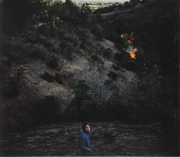 "KEVIN MORBY ""Singing saw"" VINYL"