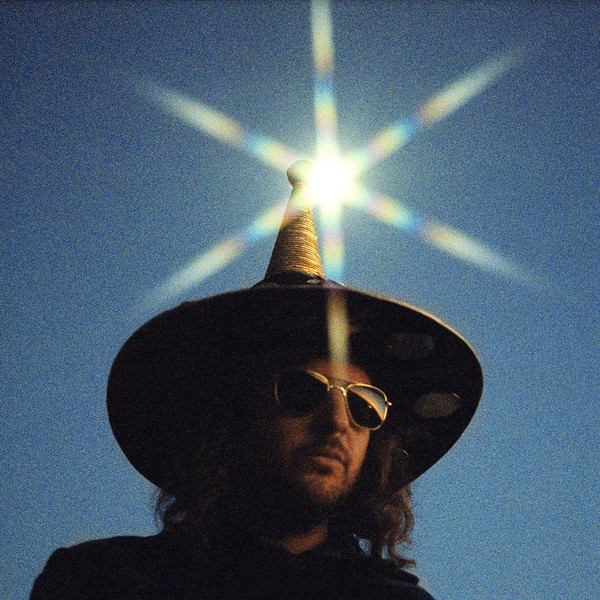"KING TUFF ""The other"" LP"