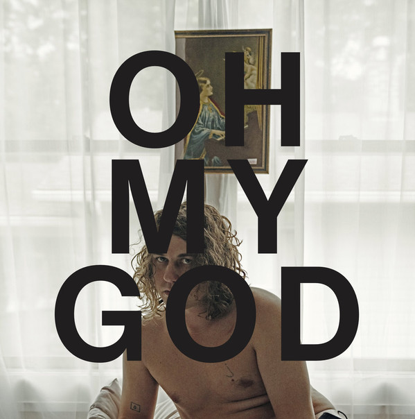 "KEVIN MORBY ""Oh my god"" CD"