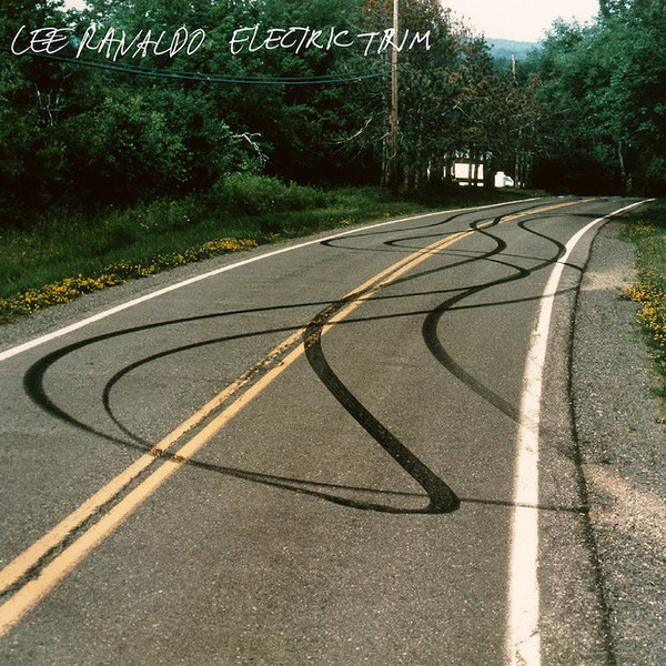 "LEE RANALDO ""Electric trim"" 2LP"