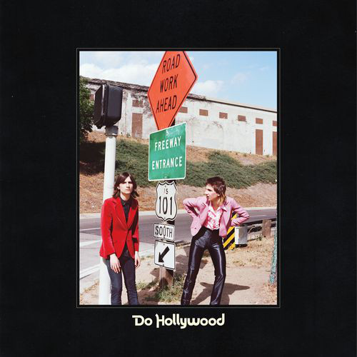 "THE LEMON TWIGS ""Do Hollywood"" VINYL"