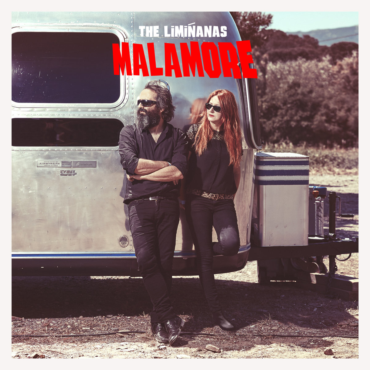 "LIMINANAS ""Malamore"" CD"