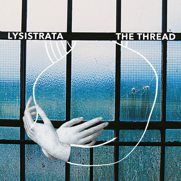 "LYSISTRATA ""The Thread"" 2LP"