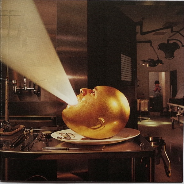 "MARS VOLTA ""De-loused in comatorium"" CD"