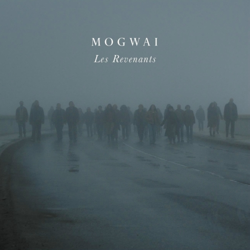 "MOGWAI ""Les revenants"" LP"