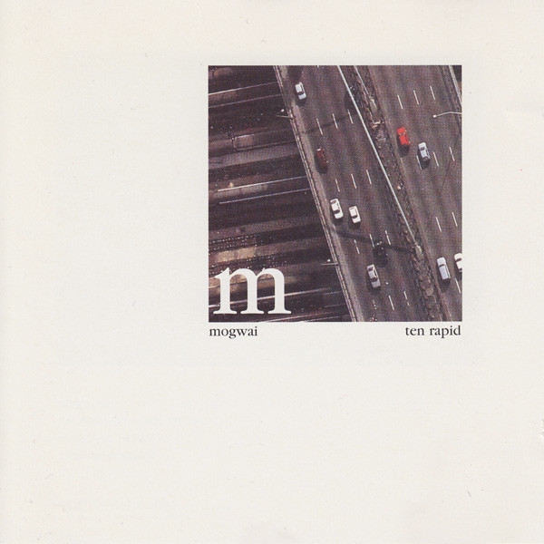 "MOGWAI ""Ten rapid"" VINYL"