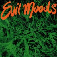 "MOVIE STAR JUNKIES ""Evil moods"" CD"