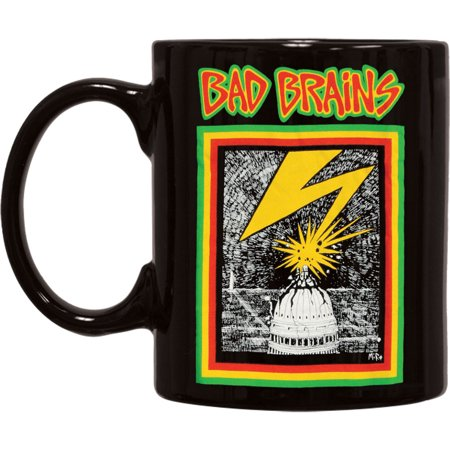 "BAD BRAINS ""Mug"""