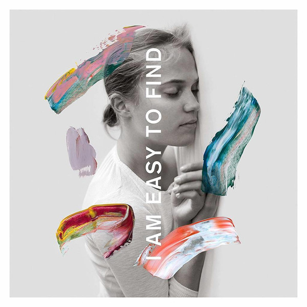 "THE NATIONAL ""I am easy to find"" DOUBLE VINYL"