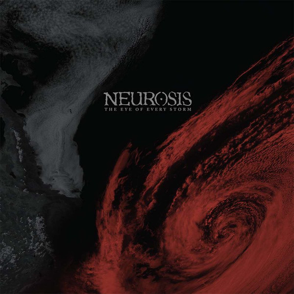 "NEUROSIS ""The eye of every storm"" DOUBLE VINYL"