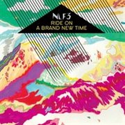 "NFL3 ""Ride on a brand new time"" CD"