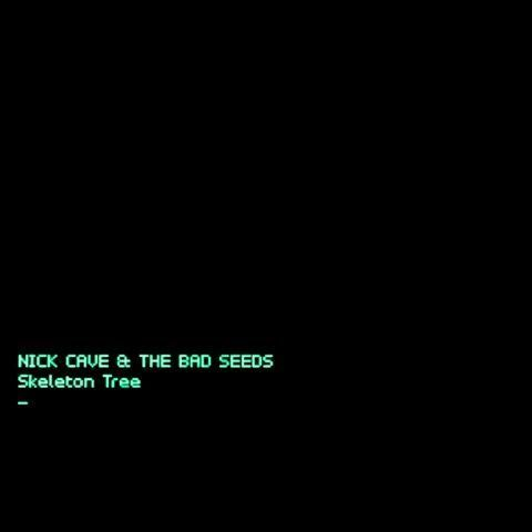 "NICK CAVE & THE BAD SEEDS ""Skeleton tree"" VINYL"