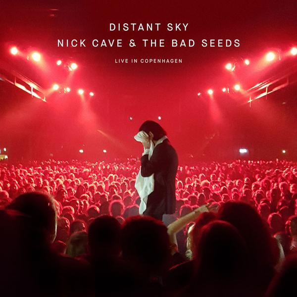"NICK CAVE & THE BAD SEEDS ""Distant sky"" 12"""