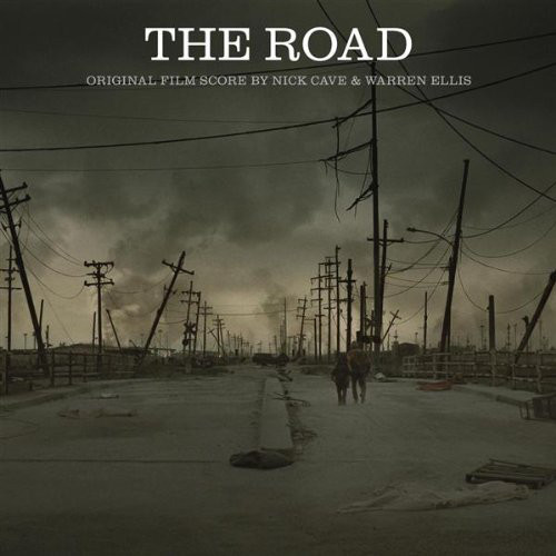 "NICK CAVE & WARREN ELLIS ""The road"" VINYL"