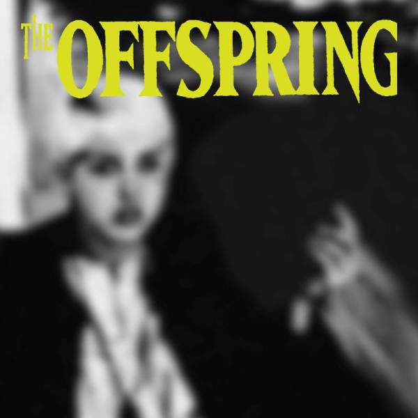"OFFSPRING ""S/t"" VINYL"